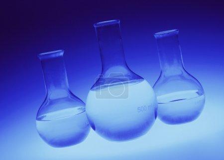Chemistry - Chemical Flasks
