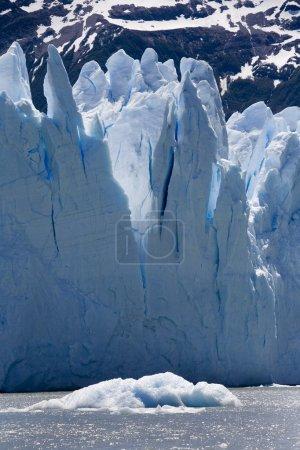 Perito Moreno Glacier - Patagonia - South America