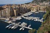 Monako - Francouzská Riviéra