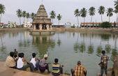 Karaikudi - Tamil Nadu - India