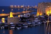Kyrenia Harbor - Turkish Cyprus