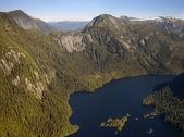 Misty Fjords - Ketchikan - Alaska