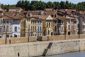 Arles - provence - jižně od Francie