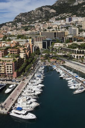 Principality of Monaco - South of France