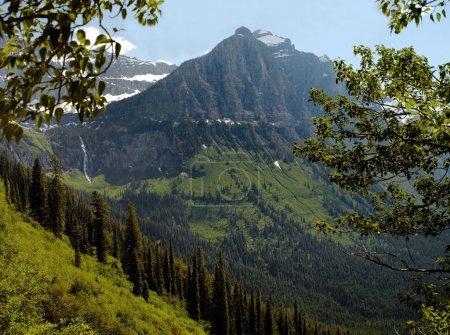 Glacier National Park - Montana - United States