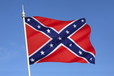 Flag of the Confederate States of America
