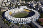 Estadio do Maracana - Maracana Stadium - Rio de Janeiro - Brazil