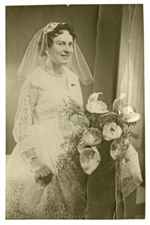 Wedding day - Bride (Portrait)