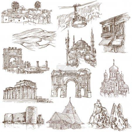 Architecture - Famous Buildings no. 10