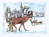 Santa Claus - Before Christmas