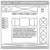 Prototype website usability