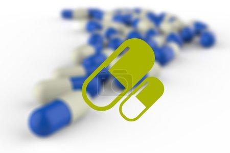 capsule pills medicine