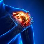 Shoulder pain - detail