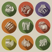 Food Icons 4