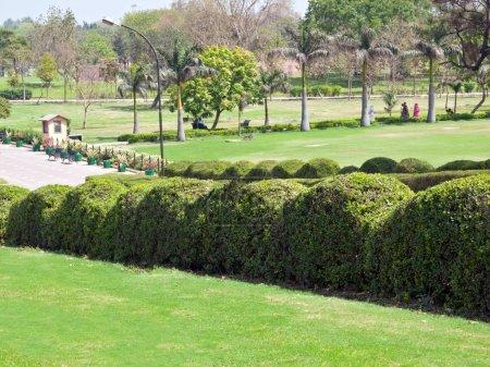 Радж Гхат парк