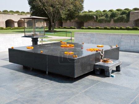 Raj Ghat park