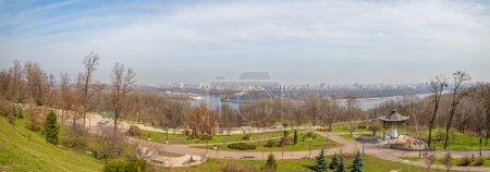 Kiev - panorama