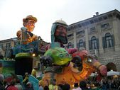 Carnival of Verona