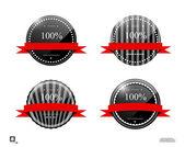Labels100 percent