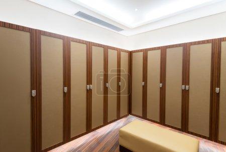 Public washroom facilities