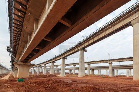 High overpass