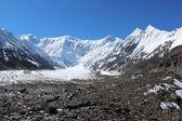 Kyrgyzstan - Pobeda Peak (Jengish Chokusu ) 7,439 m