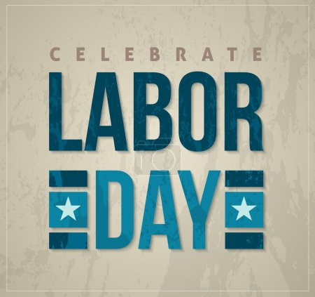 Photo for Can use for celebrate labor day - Royalty Free Image