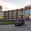 Hotel in russian Town of Pereslavl...