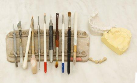 dental brush