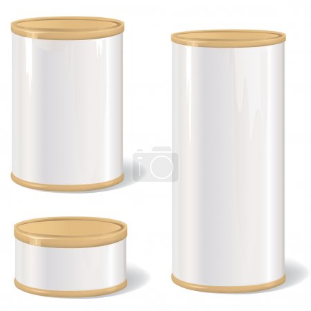 Plastics Packing Box Set