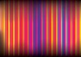 Multicolored lines