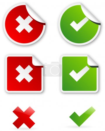 icons of validation