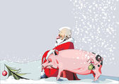 Year of the pig 12 Zodiac Animals