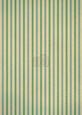 Striped   retro background.