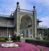 Crimea  Vorontsov Palace