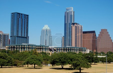 CBD in austin, texas