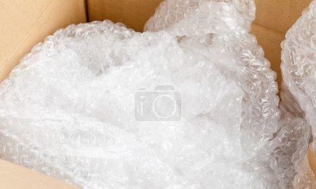Luftpolsterverpackungen