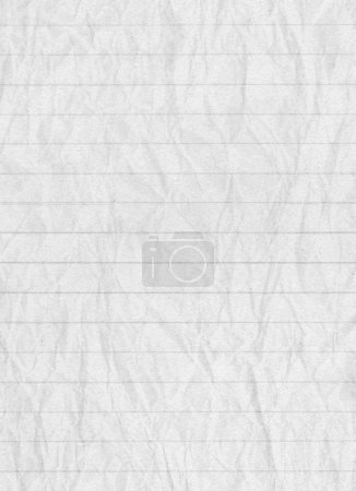 Photo pour Papier doublé, fond - image libre de droit