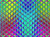 Multi-barevné vitráže umění skleněné dlaždice pro projekční práce