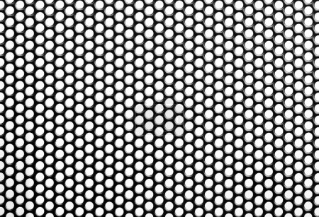 Iron Perforated Sheet