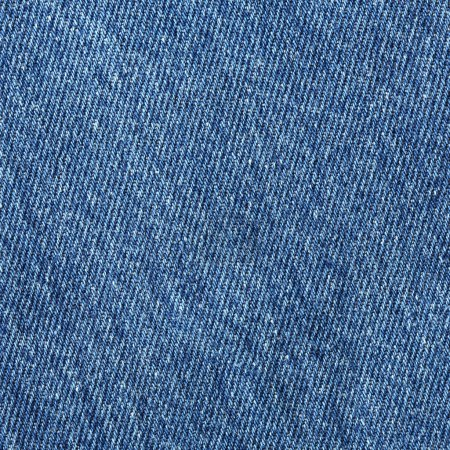 Old blue jean or denim cloth texture