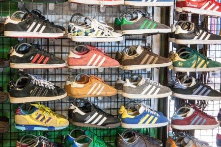 Adidas sneakershoes