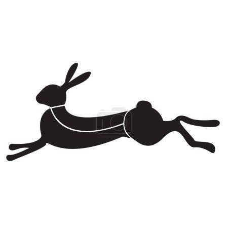 cutting rabbit scheme