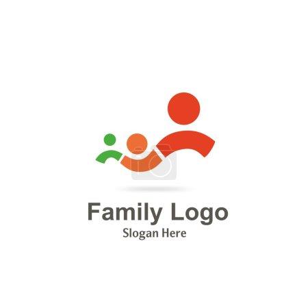Illustration pour Logo pour les bussins - image libre de droit