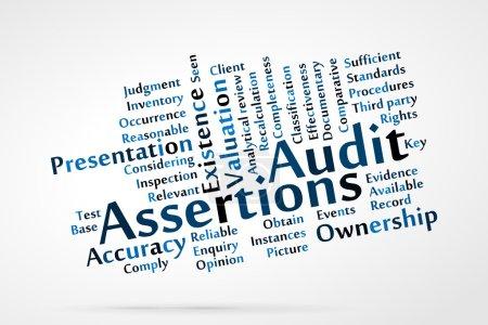 Audit Assertions