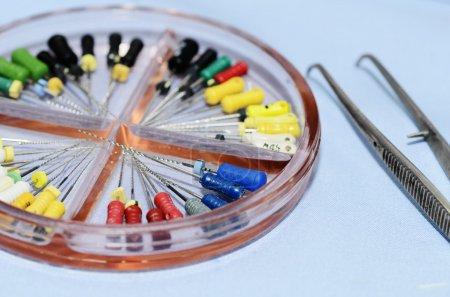 endodontics instruments