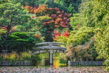 Ryoan-ji Garden in Kyoto