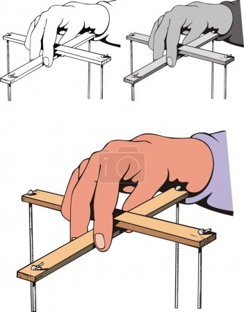 puppeteer hand