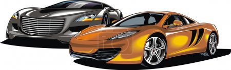 my original sport cars design