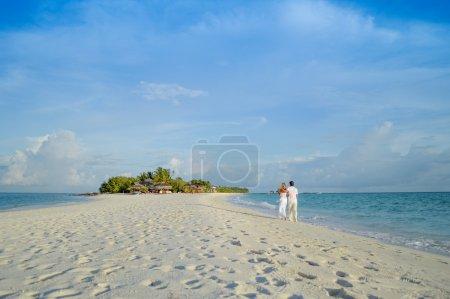 Beach - Maldives